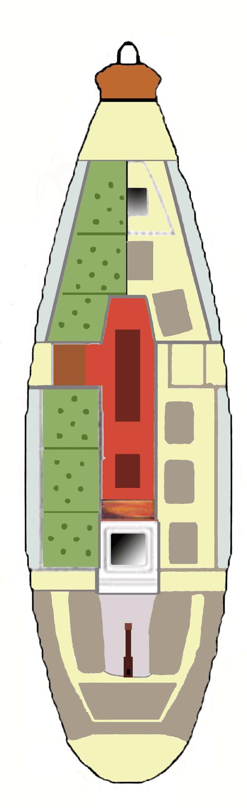 Sudar-layout